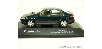 Nissan Pimera 2.0c 1/43 J-Collection