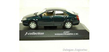 Nissan Pimera 2.0c escala 1/43 J-Collection
