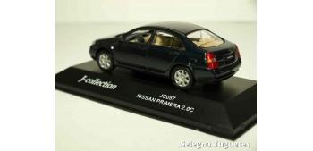 Nissan Pimera 2.0c escala 1/43 J-Collection J Collection