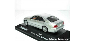 coche miniatura TOYOTA CROWN 2005 - 1/43 - J-COLLECTION