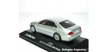 miniature car TOYOTA CROWN 2005 - 1/43 - J-COLLECTION