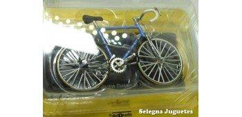 Orbea Pedro Delgado 1985 - bicicleta