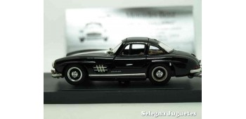 MERCEDES 300 SL GULLWING 1955 - 1/43 BANG Bang