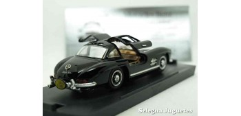 MERCEDES 300 SL GULLWING 1955 - 1/43 BANG