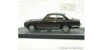 Alfa Romeo 2600 Sprint Street 1962 1/43 Bang