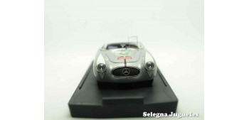 coche miniatura Mercedes 300Sl Panamericana Nº 6 1/43 Bang