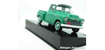Chevrolet Marta Rocha 1956 escala 1/43 Ixo