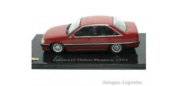miniature car Chevrolet Omega Diamond 1994 scale 1:43 Ixo