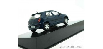 Chevrolet Celta Super 1.4 2006 escala 1/43 Ixo