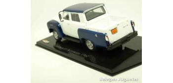 coche miniatura Chevrolet Alborada 1962 escala 1/43 Ixo