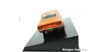 Chevrolet Opala SS 4cc 1975 escala 1/43 Ixo