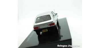 Chevrolet Chevette Hatch s-r 1.6 1981 escala 1/43 Ixo