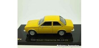 miniature car Chevrolet Chevette SL 1979 scale 1:43 Ixo