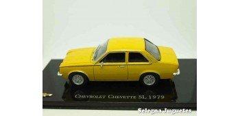 Chevrolet Chevette SL 1979 scale 1:43 Ixo