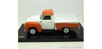 Chevrolet 3100 Brasil 1959 scale 1:43 Ixo