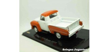 Chevrolet 3100 Brasil 1959 escala 1/43 Ixo