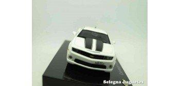 Chevrolet Camaro SS 2011 escala 1/43 Ixo