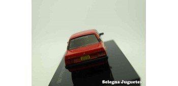 Chevrolet Monza Serie 1 Sedan 1985 escala 1/43 Ixo