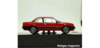 coche miniatura Chevrolet Monza Serie 1 Sedan 1985 escala 1/43