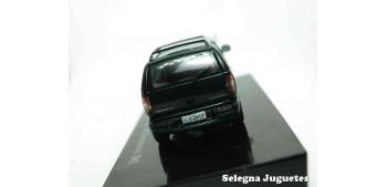 coche miniatura Chevrolet Blazer 2nd Generation 2002 escala