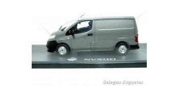 Nissan NV200 Furgoneta escala 1/43 Eligor