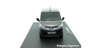 coche miniatura Nissan NV200 Furgoneta escala 1/43 Eligor