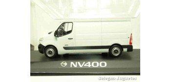 Nissan NV400 Furgoneta escala 1/43 Norev