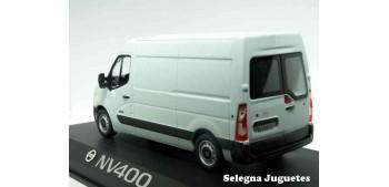 coche miniatura Nissan NV400 Furgoneta escala 1/43 Norev