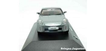 Nissan 350Z escala 1/43 Norev