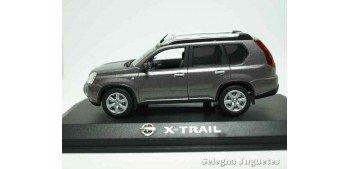 Nissan X-Trail scale 1:43 Ixo