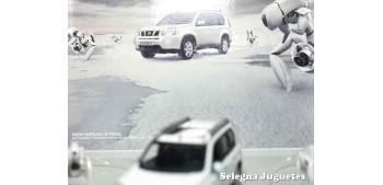 Nissan X-Trail edicion especial escala 1/43 Norev
