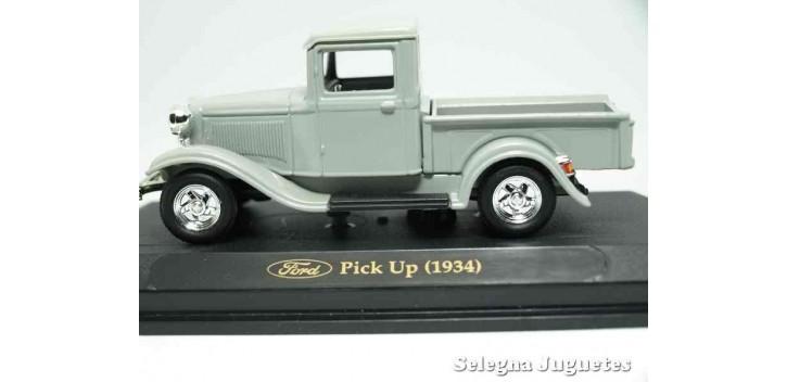 Ford Pick Up 1934 1/43 Defecto coche a escala