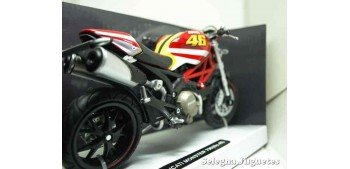 Ducati Monster 796 nº 46 1/12 New ray