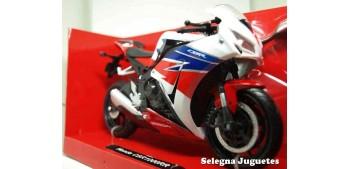 moto miniatura Honda CBR 1000RR 1/12 New ray