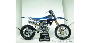 Yamaha JGR Weston Peick - Phil Nicoletti 1:12 New Ray