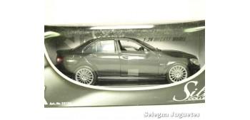 coche miniatura Mercedes Benz C 63 AMG 1/24 Xtrem
