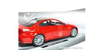 Bmw M3 coupe rojo 1/24 Xtrem