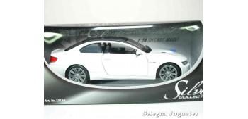 Bmw M3 coupe blanco 1/24 Xtrem