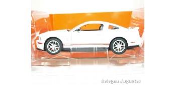 miniature car Shelby GT500 2007 1/24 Yat ming