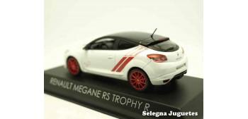coche miniatura Renault Megane Rs Trophy R escala 1/43 Norev