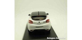 Renault Megane Rs Trophy R escala 1/43 Norev