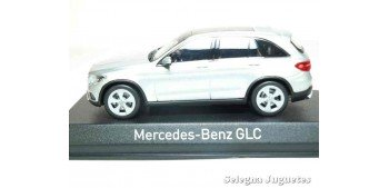 Mercedes Benz GLC 2015 scale 1:43 Ixo