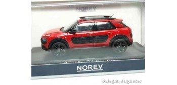 Citroen C4 Cactus 2014 escala 1/43 Norev Norev