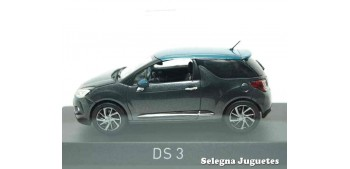 DS 3 1/43 Norev