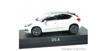 DS 4 1/43 Norev