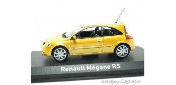 Renault Megane Rs 1:43 Norev