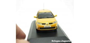 coche miniatura Renault Megane Rs 1/43 Norev