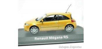 Renault Megane Rs 1/43 Norev