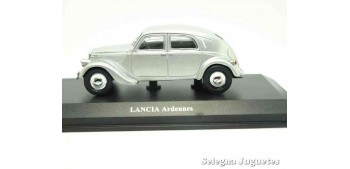 miniature car Lancia Ardennes 1:43 Norev