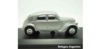 coche miniatura Lancia Ardennes 1/43 Norev